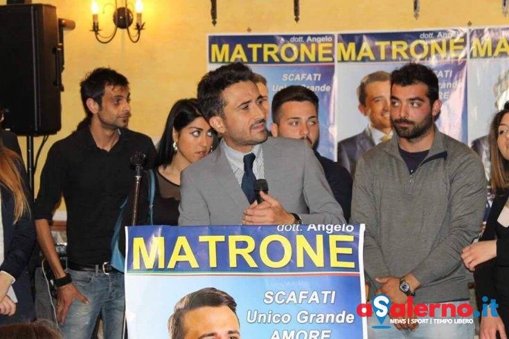 """Emergenza sicurezza e immigrazione a Scafati, Martone: """"Serve sorveglianza"""" - aSalerno.it"""