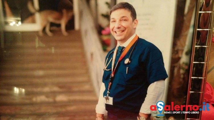 Battipaglia a lutto, è morto il veterinario Enrico Lanaro - aSalerno.it