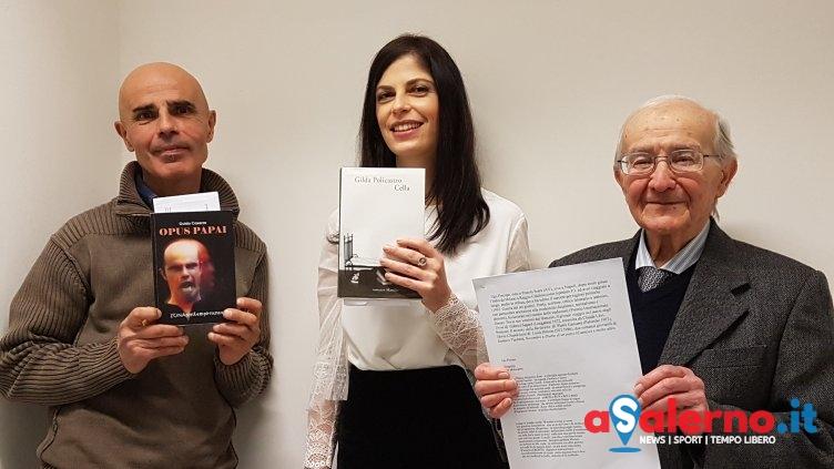 Ecco i vincitori del premio letterario Trivio 2016 - aSalerno.it