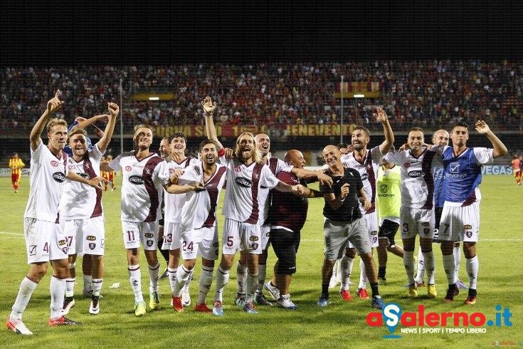 Dopo due anni torna il derby dei Longobardi: 21 precedenti in terra sannita - aSalerno.it