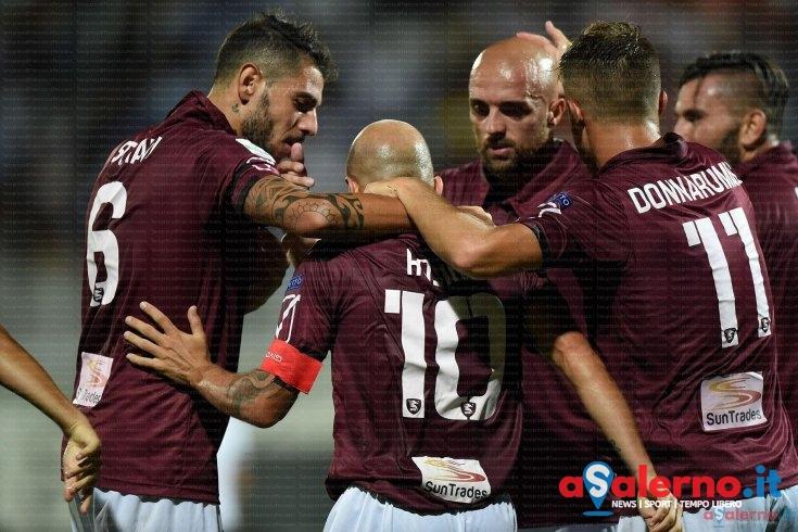 Salernitana al giro di boa, parte la prevendita per la prima gara del girone di ritorno - aSalerno.it