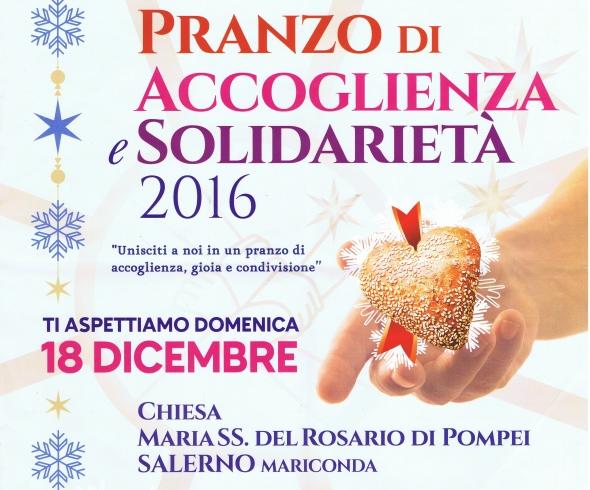 """Alla Parrocchia """"Maria Ss. del Rosario di Pompei"""" un week end dedicato alla carità - aSalerno.it"""