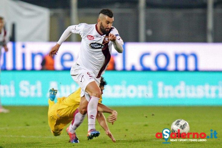"""Coda:""""Voglio segnare più gol della stagione scorsa"""" - aSalerno.it"""