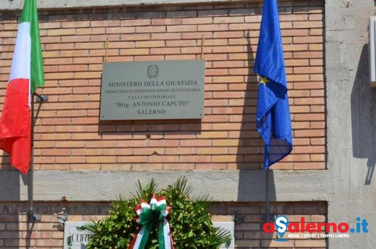 """Attestati di """"Istruttore Sportivo"""" ai detenuti della Casa Circondariale di Salerno - aSalerno.it"""