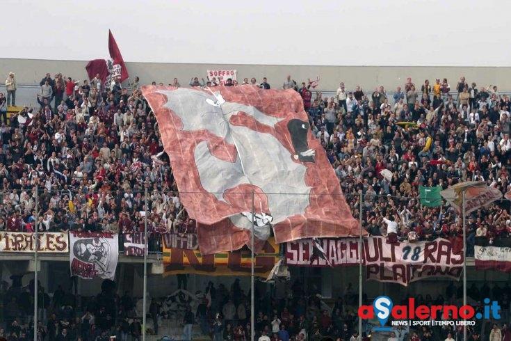 Febbre da derby - aSalerno.it