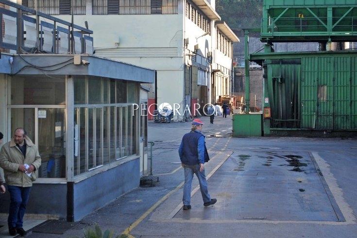 """Il Parco dell'Irno boccia le Fonderie: """"Elevato impatto ambientale"""" - aSalerno.it"""