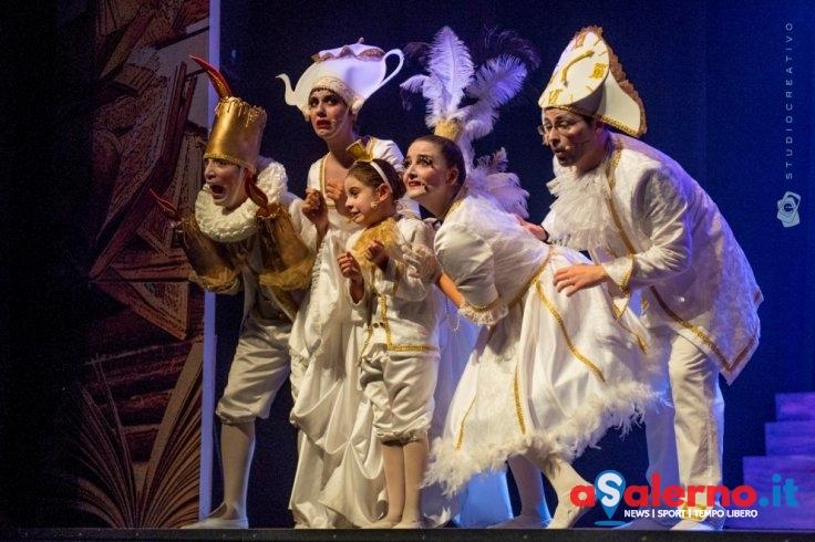 """Natale da favola al Teatro Augusteo, in scena la """"Bella contro Bestia"""" - aSalerno.it"""