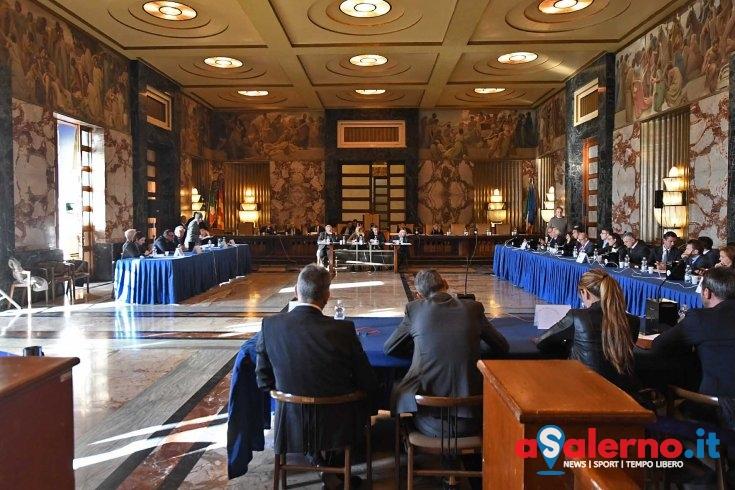 Iva agevolata sulle utenze domestiche, c'è il sì del Consiglio comunale di Salerno - aSalerno.it