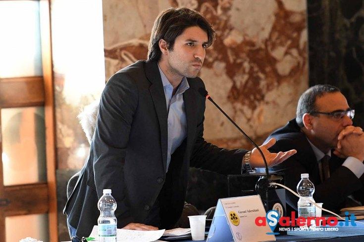 """Santoro attacca l'amministrazione: """"Ormai siamo alla desertificazione sportiva"""" - aSalerno.it"""