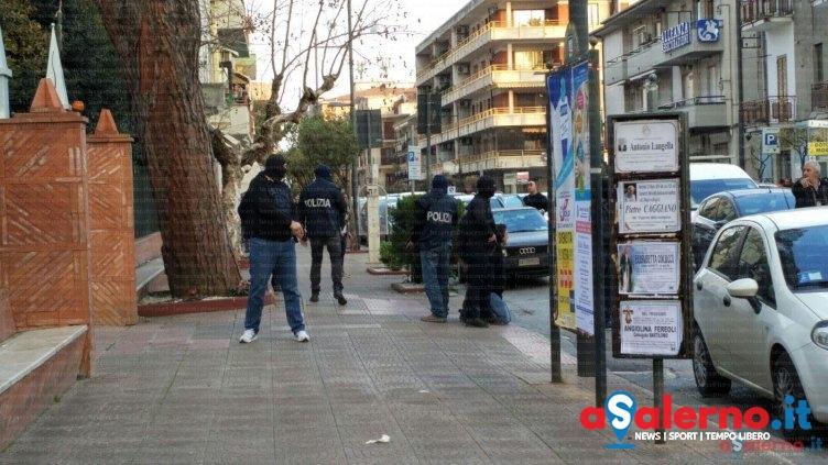 Terrorista algerino arrestato a Bellizzi, trovati file pedopornografici nel suo pc - aSalerno.it