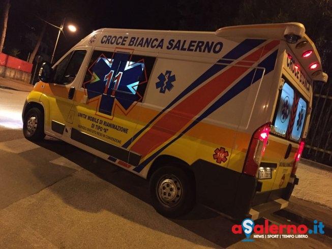 Arresto cardiocircolatorio, muore 61enne in strada a Fisciano - aSalerno.it