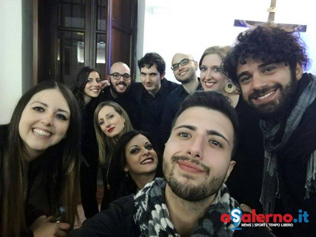 """Tornano i Concerti di Villa Guariglia con una rassegna """"winter edition"""" - aSalerno.it"""