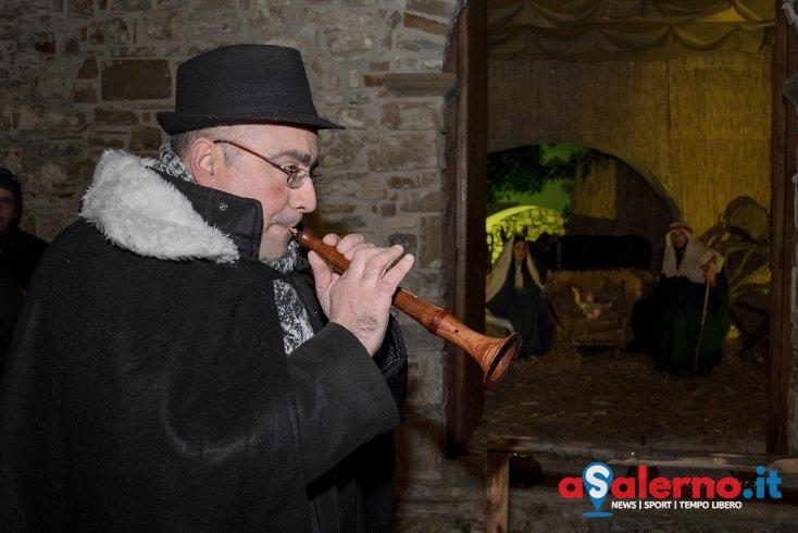 Agropoli, tutto pronto per la nuova edizione del Presepe Vivente - aSalerno.it