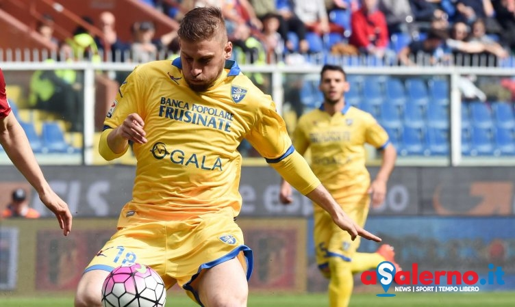 Focus sul Frosinone: il 4-4-2 di Marino per conquistare la Serie A - aSalerno.it