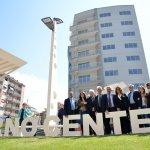 Salerno Inaugurazione Irno Center