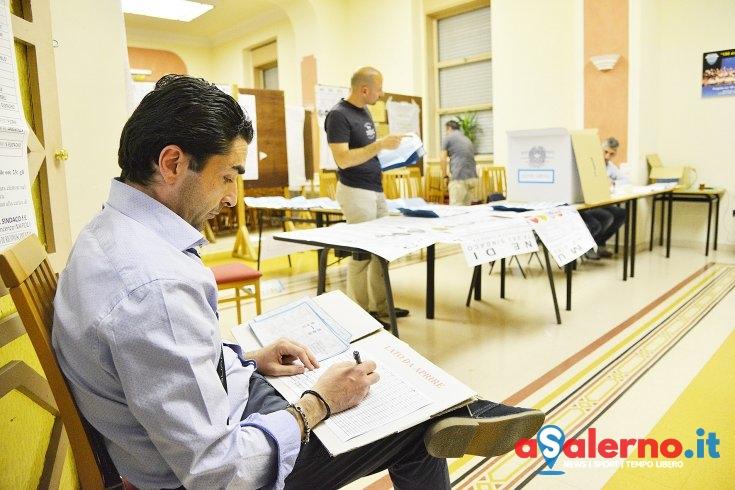 Referendum day – Affluenza a Salerno e provincia – IL DATO DEFINITIVO - aSalerno.it