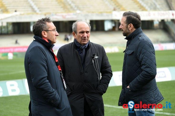 Salernitana-Perugia: le formazioni ufficiali - aSalerno.it