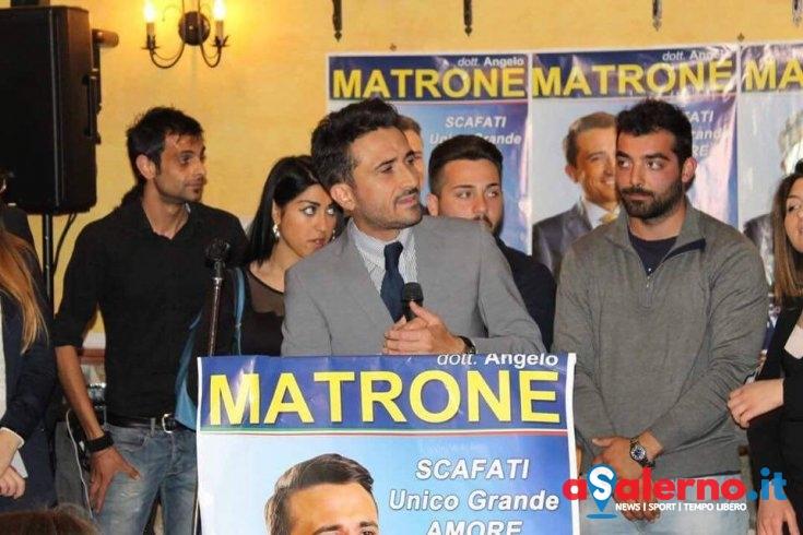 """Rete fognaria di Scafati, l'ex consigliere Matrone: """"Intervenga De Luca"""" - aSalerno.it"""
