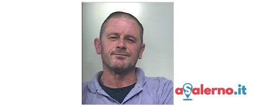 Continue minacce alla ex moglie nonostante il divieto di avvicinamento, arrestato 53enne - aSalerno.it