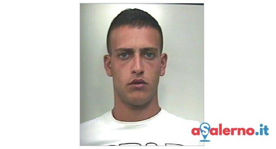 Spacciava a Battipaglia, in carcere Raffaele Salvatore - aSalerno.it