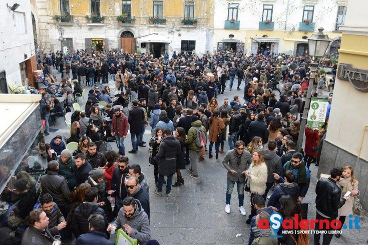 Musica alle vigilie: domani vertice al Comune con i gestori dei locali - aSalerno.it
