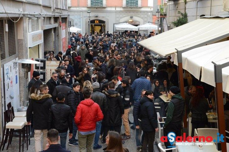 5 motivi per vivere in strada la vigilia di Natale a Salerno - aSalerno.it