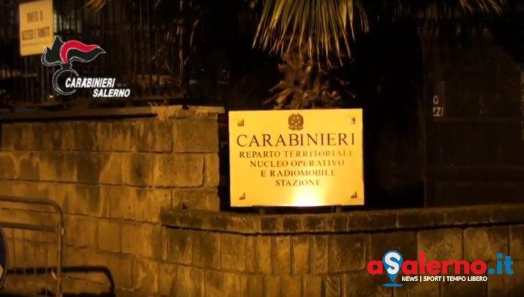 Spaccio a Mariconda, blitz nella notte: arrestata una donna - aSalerno.it