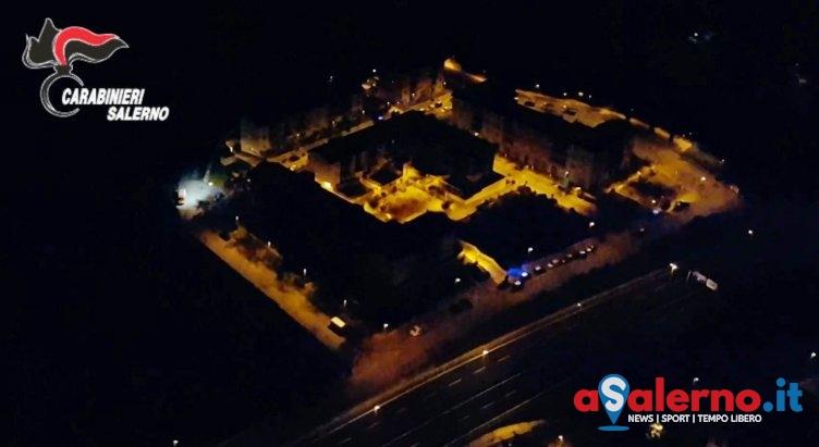 Gestivano spaccio di cocaina ed eroina a Pastena e Mercatello: 9 arresti - aSalerno.it