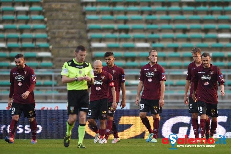 Salernitana sconfitta a Bari. L'esordio di Bollini è amaro - aSalerno.it