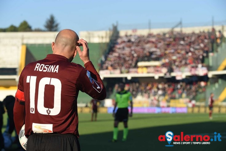 Derby amaro per la Salernitana - aSalerno.it