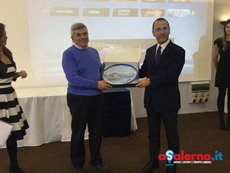 L'azienda salernitana Metoda vince il 10°Premio Best Practices per l'Innovazione – FOTO - aSalerno.it