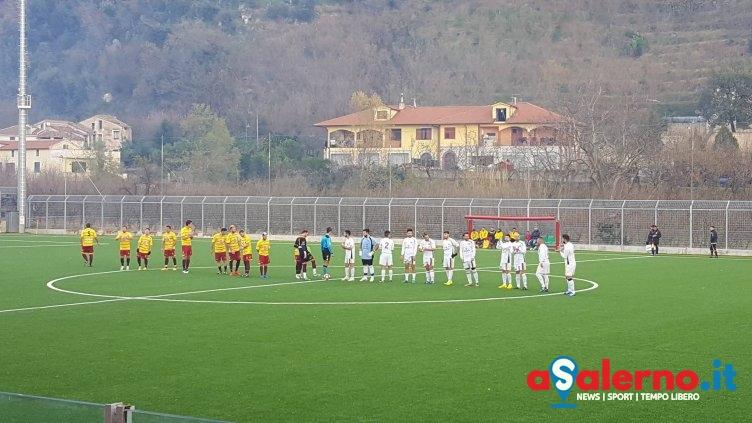Centro Storico vince lo scontro diretto con il Giffoni Sei Casali, è 0-3 a Pellezzano - aSalerno.it