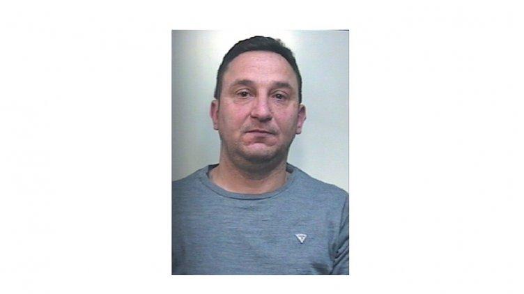 Bellizzi, torna in carcere Massimo Di Matteo - aSalerno.it