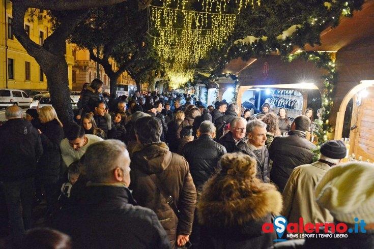 """Indagini sui Mercatini di Natale, tutto partito da una """"telefonata"""" - aSalerno.it"""
