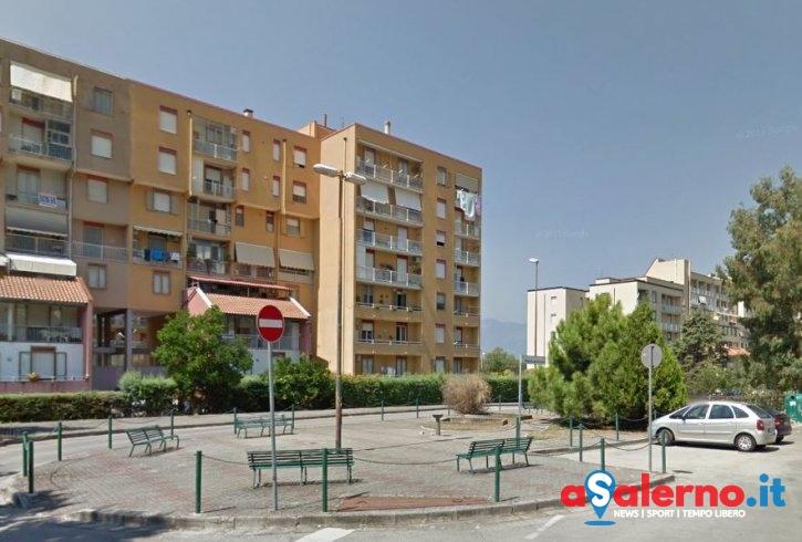 Mercatello, domani il via ai lavori per un nuovo parco in largo Amedeo Moscati - aSalerno.it