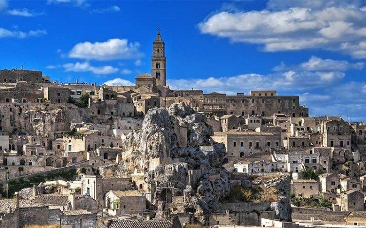 Accordo tra Salerno, Matera e Potenza sullo sviluppo turistico - aSalerno.it
