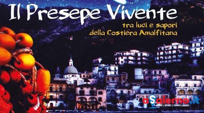 Cetara, presepe vivente tra luci e sapori della Costiera Amalfitana - aSalerno.it