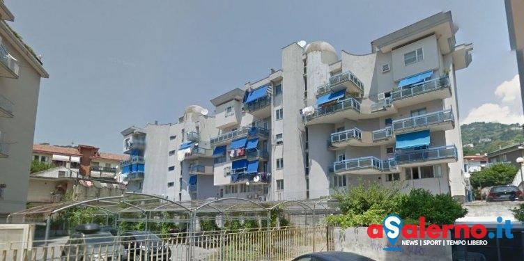 Rubarono in un appartamento di Torrione alto, aggredendo il proprietario: arrestati a Napoli - aSalerno.it