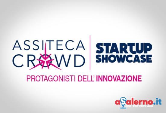 "Due startup salernitane protagoniste in ""Assiteca Crowd Startup Showcase"" - aSalerno.it"