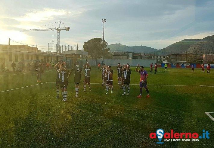 Il Faiano torna al successo, 2-0 al Castel San Giorgio - aSalerno.it