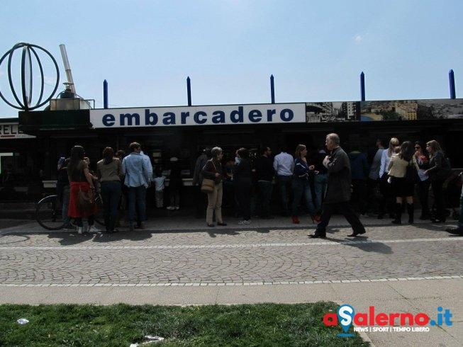 Al nuovo Embarcadero ci sarà la cucina stellata dei Feudi San Gregorio - aSalerno.it