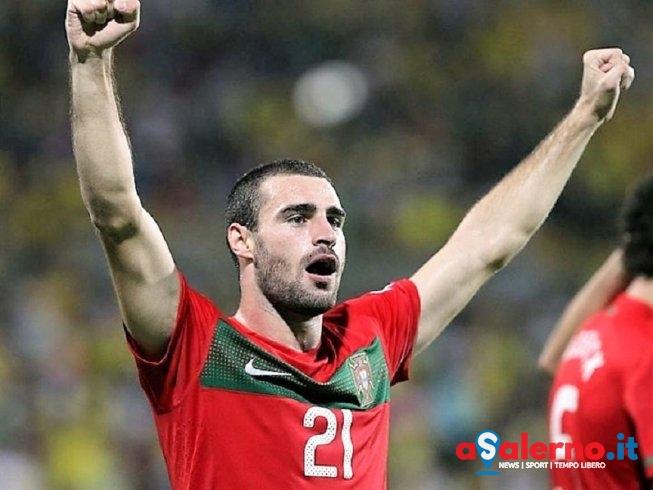 La Salernitana tessera l'attaccante Rafael Lopes, sarà girato in prestito alla Samb - aSalerno.it