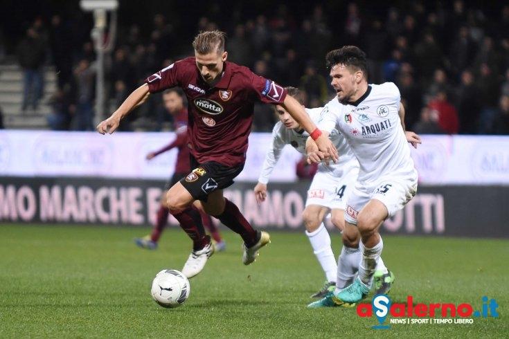 """Spezia """"purgato"""" a Salerno? Diversi giocatori colpiti da dissenteria prima della gara - aSalerno.it"""