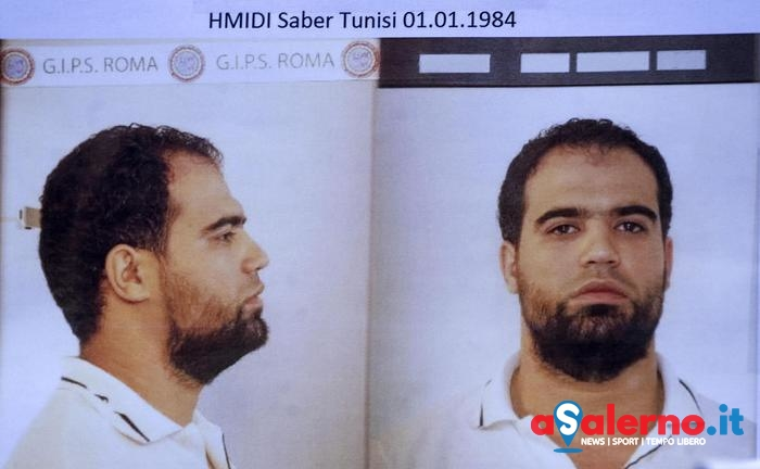 Lo jihadista che reclutava potenziali terroristi a Rebibbia è stato anche in cella a Salerno - aSalerno.it