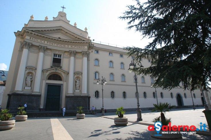 Entra nella Basilica di Sant'Alfonso e aggredisce i preti, arrestato marocchino a Pagani - aSalerno.it