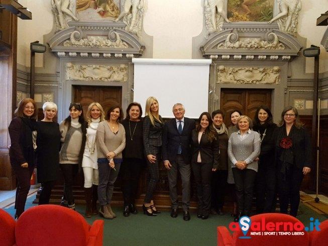 Imprenditoria femminile: ecco le iniziative del nuovo Comitato provinciale della Camera di Commercio di Salerno - aSalerno.it