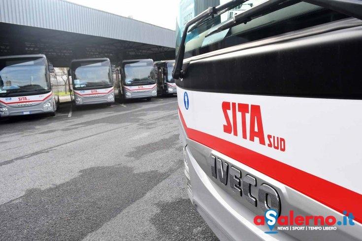 Furto di gasolio al deposito di Amalfi, ex dipendenti Sita dovranno risarcire l'azienda - aSalerno.it