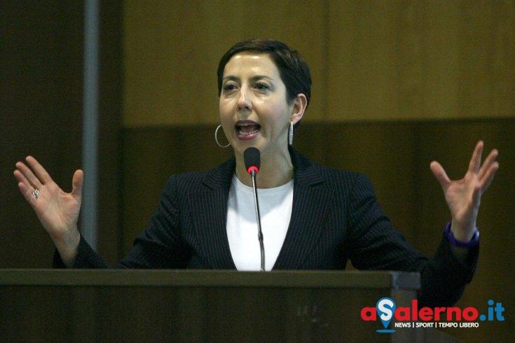 Anna Ferrazzano eletta presidente del Consorzio dell'Aeroporto di Salerno - aSalerno.it