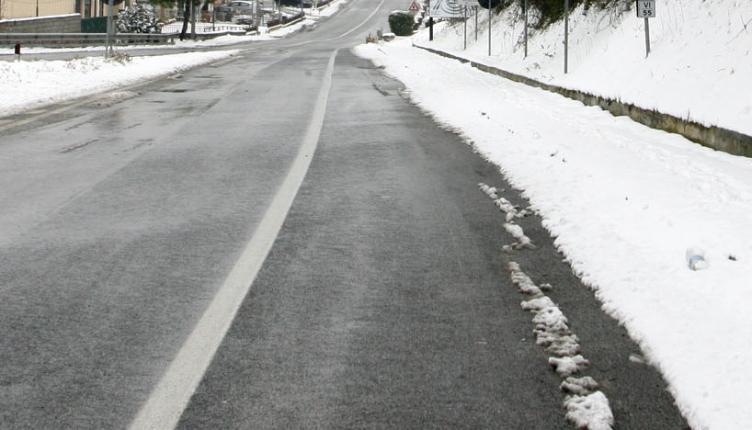 """Diffuse la """"bufala"""" sulle scuole chiuse a Baronissi per neve, identificato 13enne - aSalerno.it"""