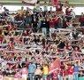 SAL : Verona - Salernitana-Tifosi-